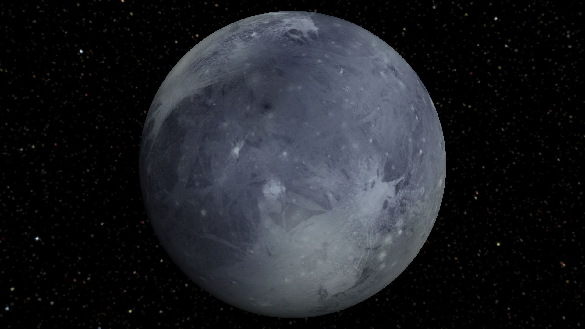 pluto planet real pictures - photo #13