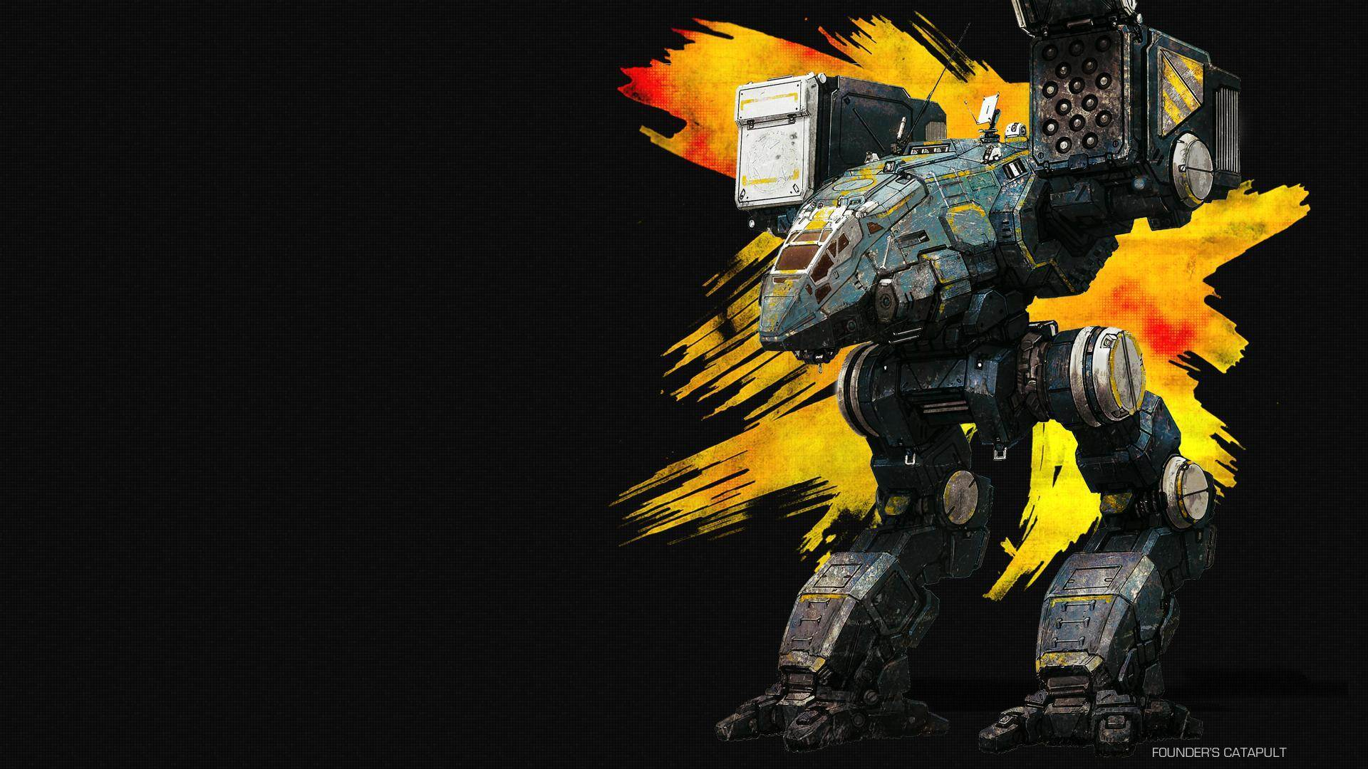 mechwarrior online wallpapers GamingBoltcom Video Game News 1920x1080