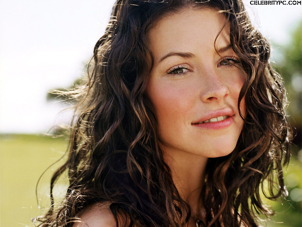 Evangeline Lilly wallpapers hd 1024x768