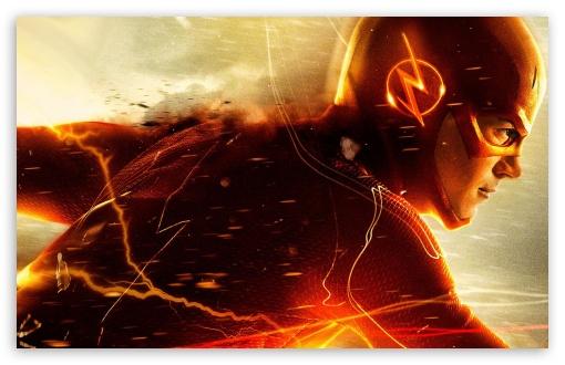 Vac Station Reloading   The Flash Ah ha Savior of the universe 510x330
