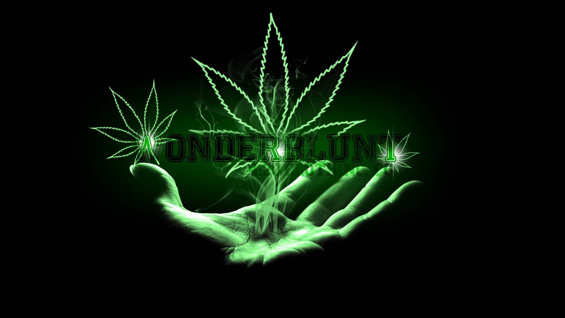 Cool Weed Wallpapers   Desktop Backgrounds 1920x1080