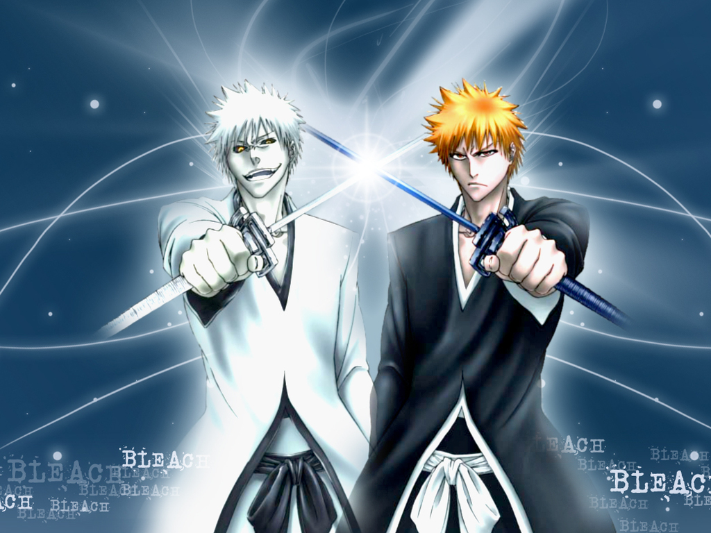 Free download Ichigo Wallpaper images