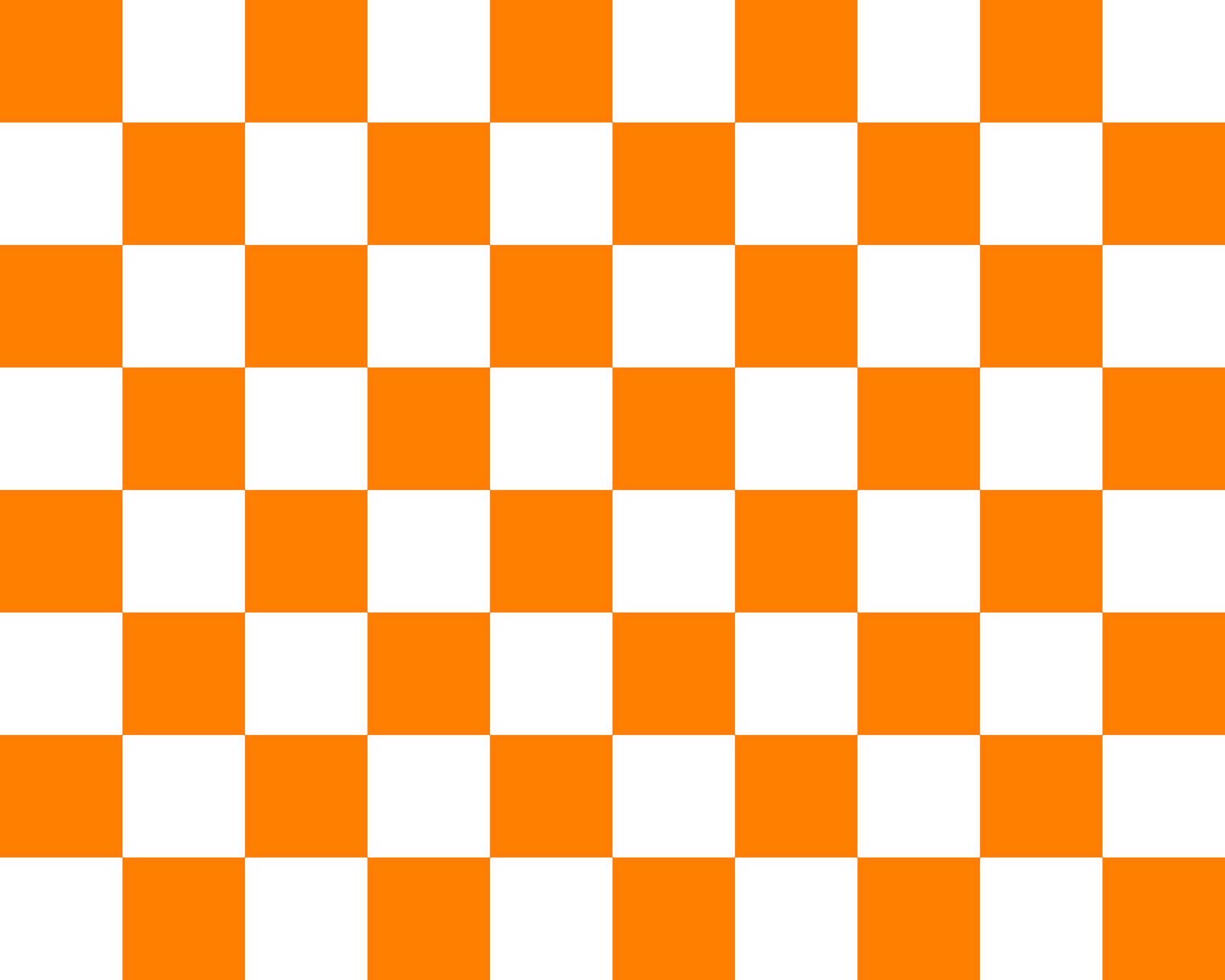 Orange And White Checkerboard Wallpaper Wallpapersafari