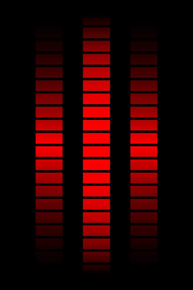KITT Voicebox Wallpaper by poe11 640x960