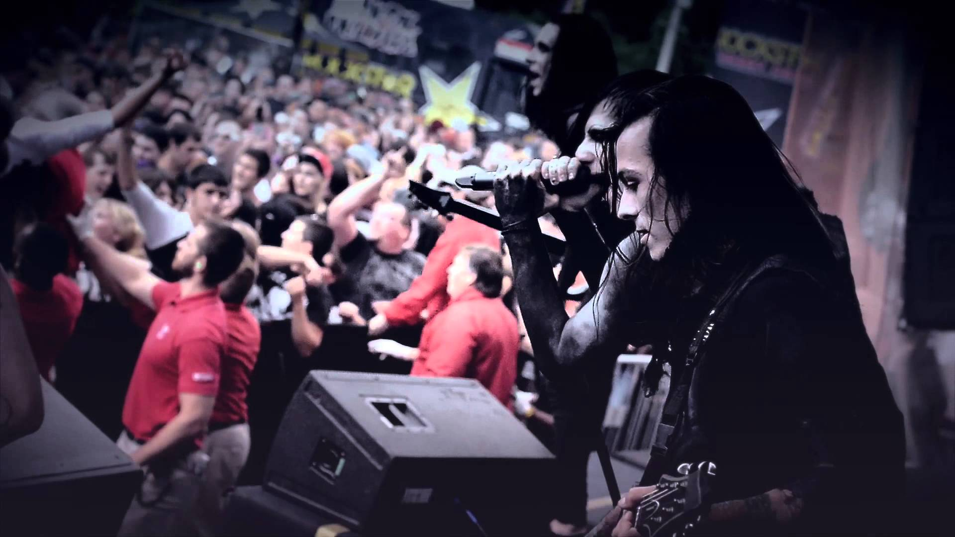 Motionless In White Wallpapers 1920x1080