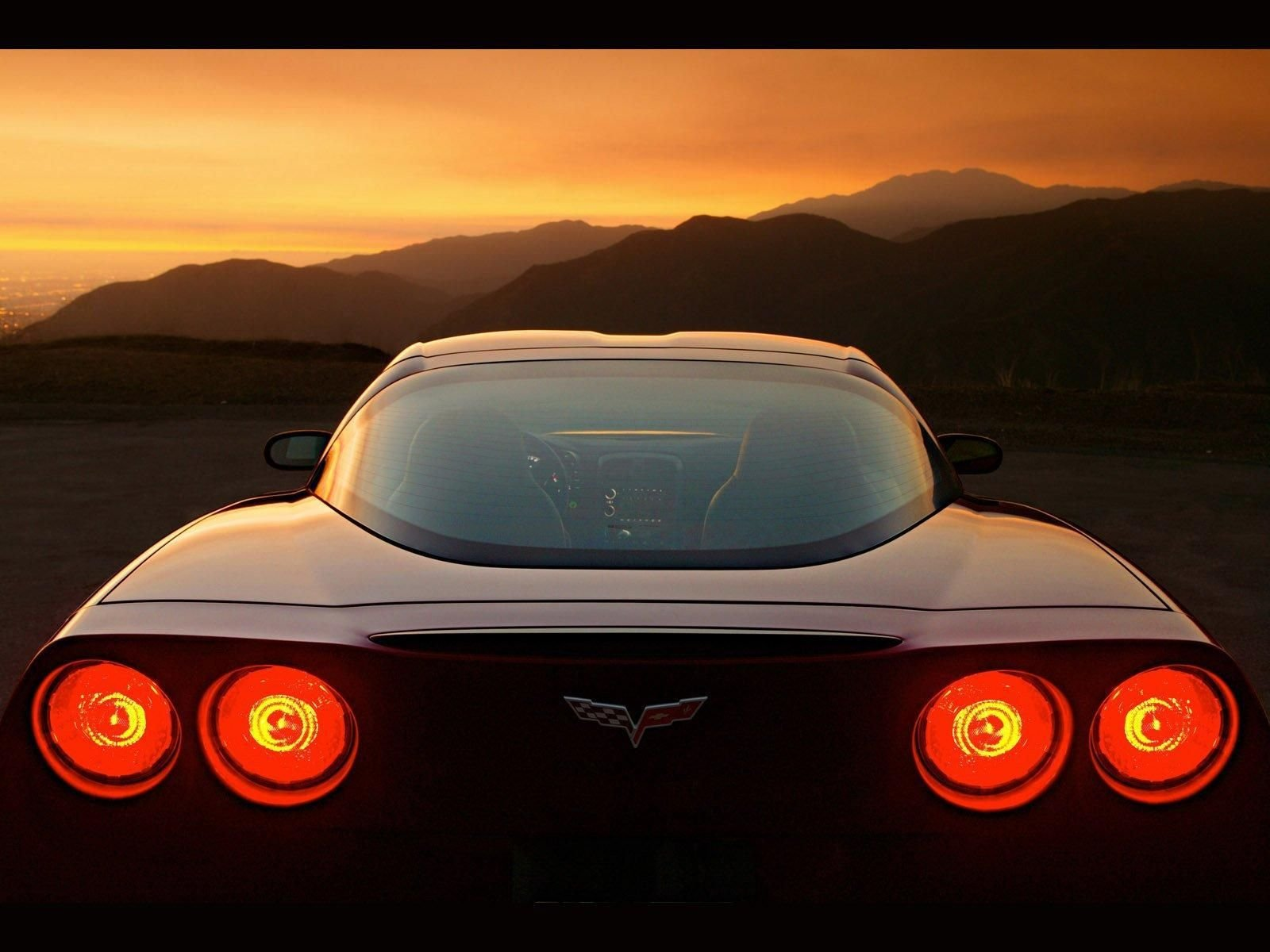 4K Corvette Wallpaper - WallpaperSafari