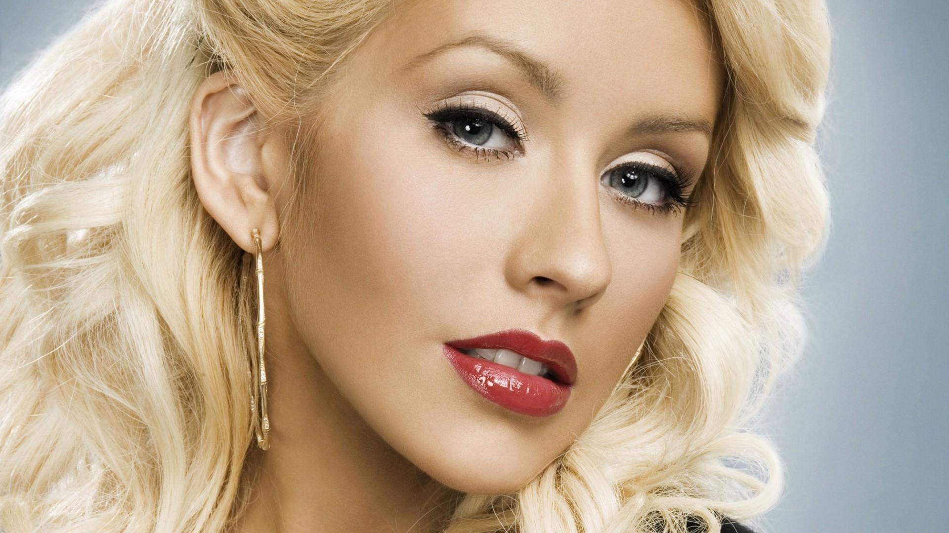 Christina Aguilera wallpaper 3850 1920x1080