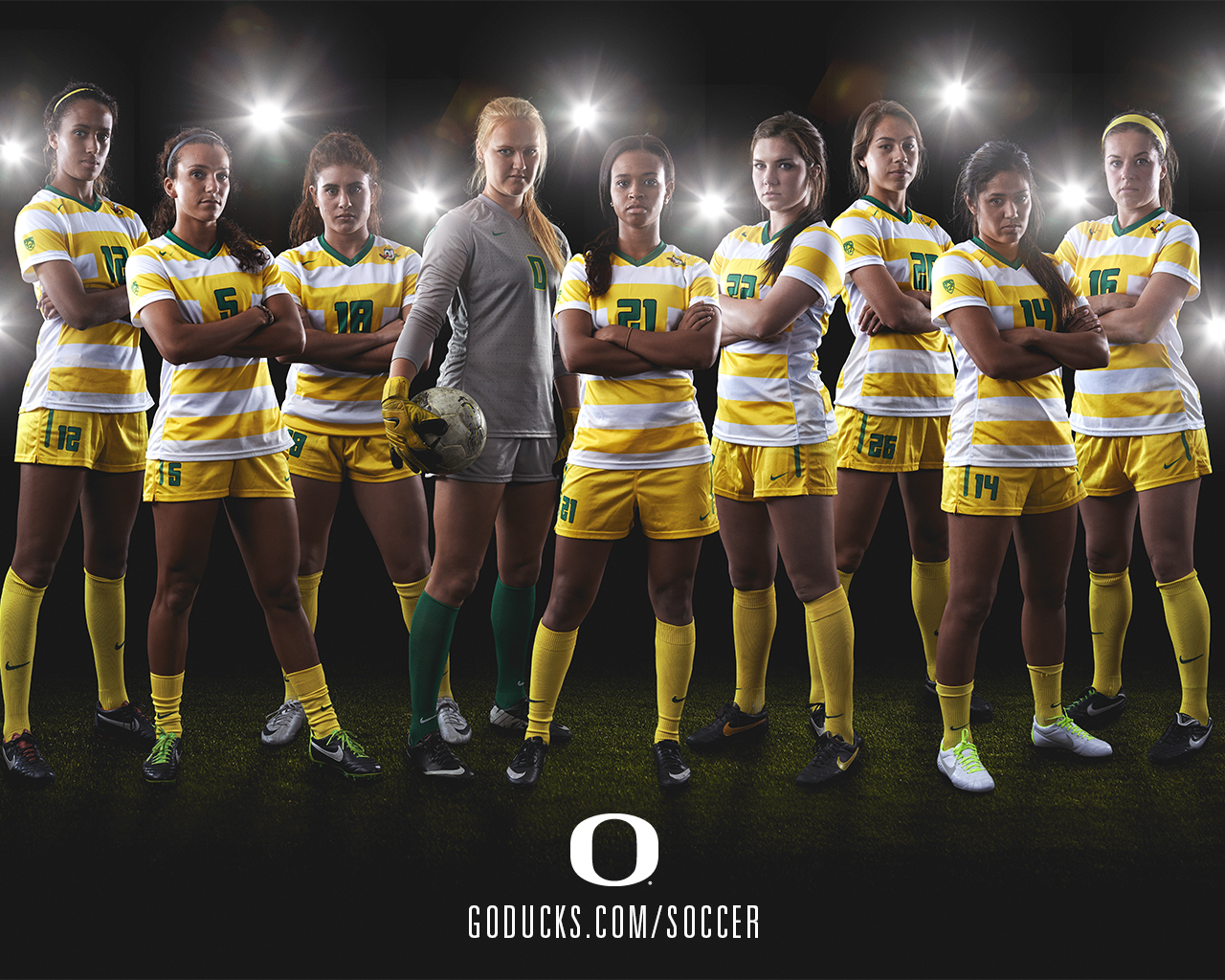 Oregon Athletics Wallpaper   University of Oregon Athletics 1280x1024