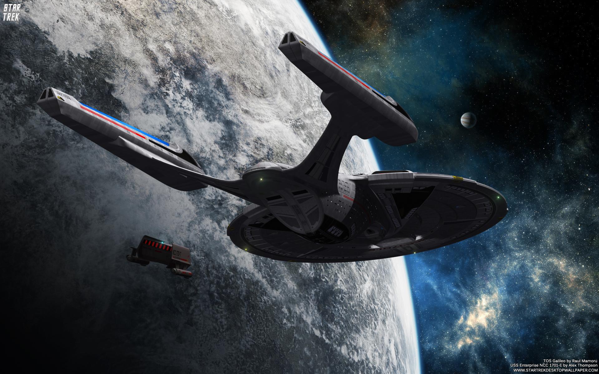 Star Trek Into Darkness Enterprise wallpaper   910788 1920x1200