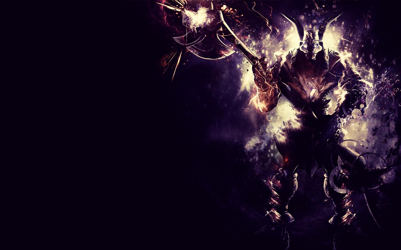Nasus League of Legends Wallpaper, Nasus Desktop Wallpaper