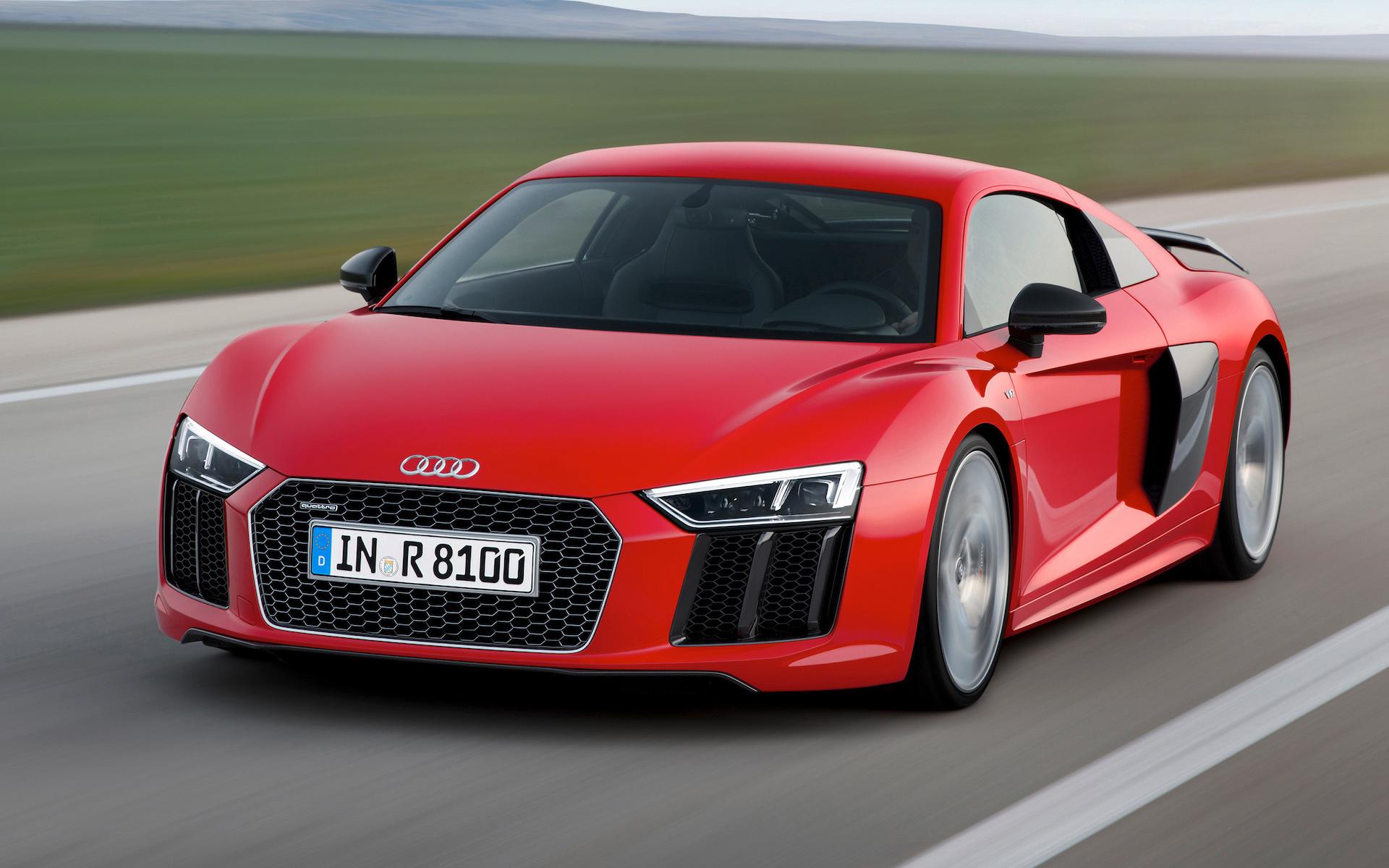2016 Audi R8 Car HD Wallpaper FullHDWpp   Full HD Wallpapers 1920x1200