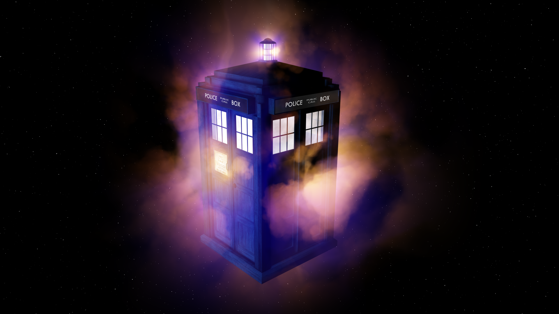 Animated tardis wallpaper wallpapersafari for Deviantart wallpaper