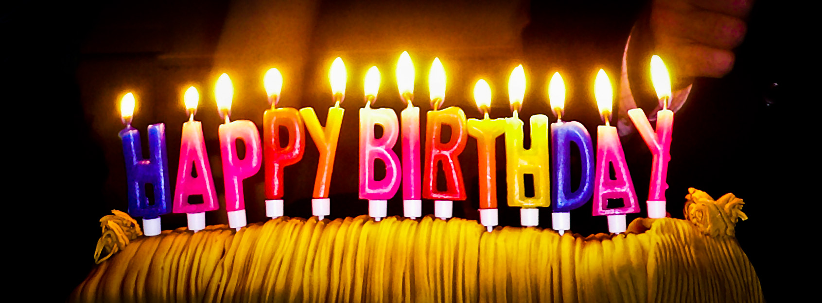 Animated Happy Birthday Pictures   Desktop Backgrounds 1691x625