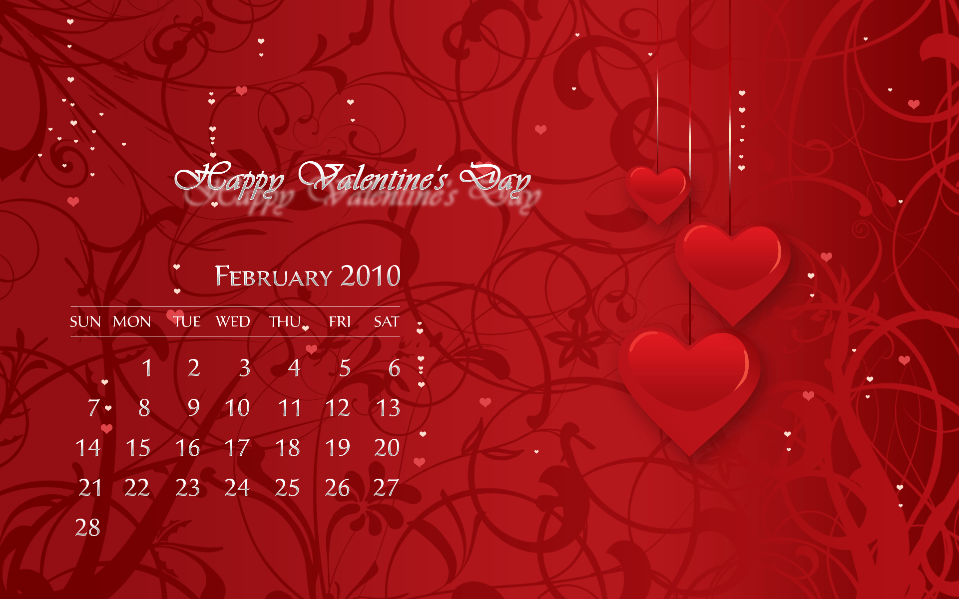 Valentine Backgrounds Desktop 1920x1200