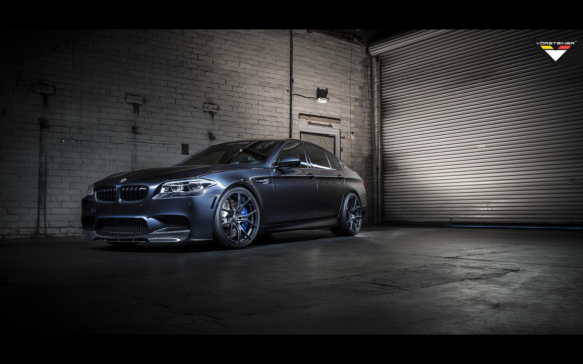 2014 Vorsteiner BMW F10 M5 m 5 fs wallpaper 1920x1200 194053 1920x1200