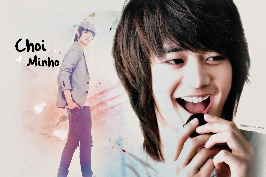 Choi Minho by Joongielove12 888x592