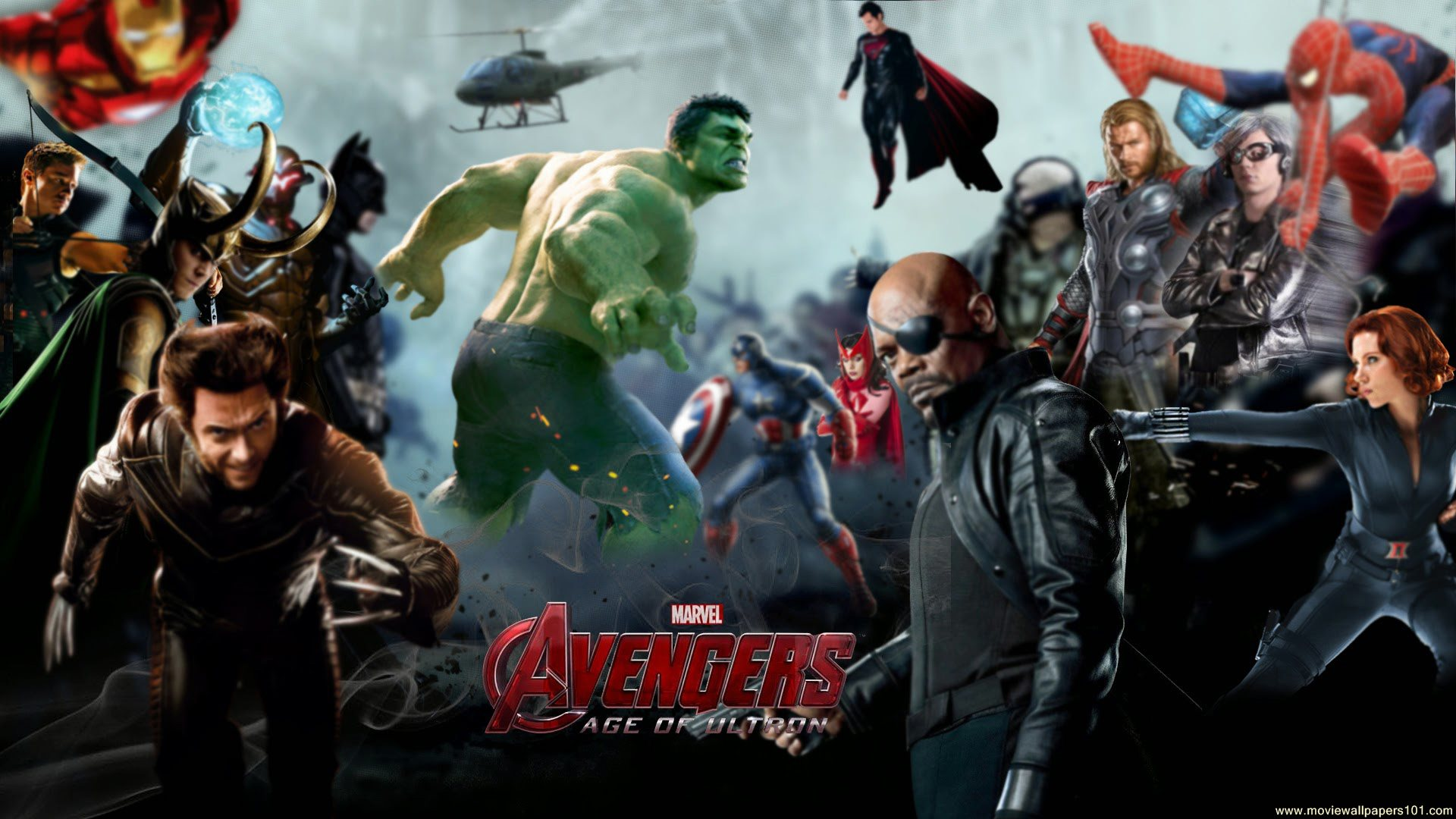 Download The Avengers Age Of Ultron