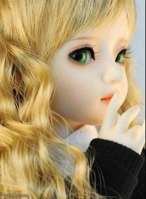 Cute Dolls HD Images - New HD Images