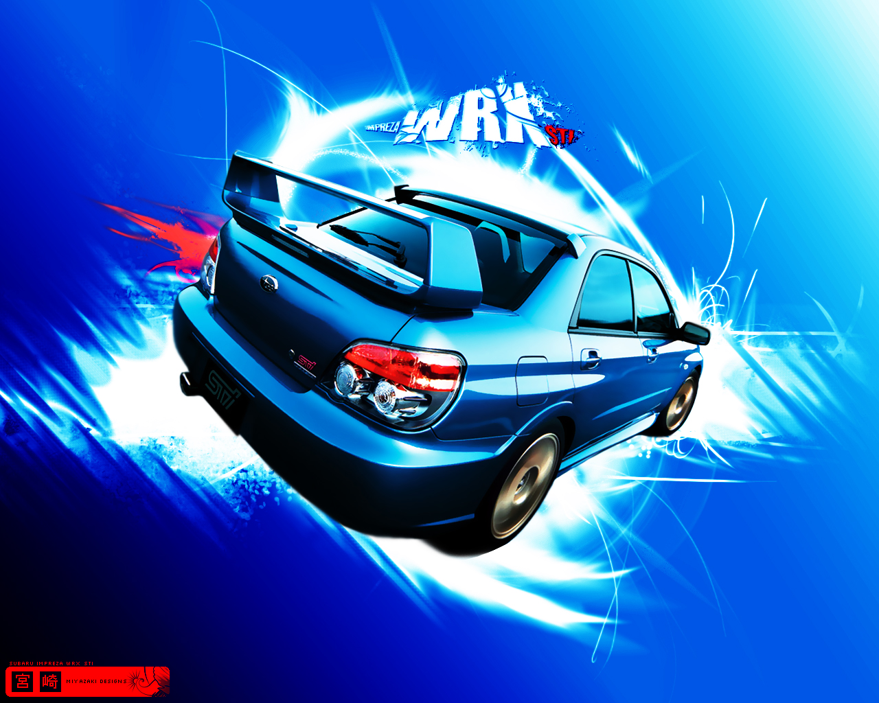Subaru Wrx Logo Wallpaper Subaru Wrx Sti Wallpaper 1280x1024