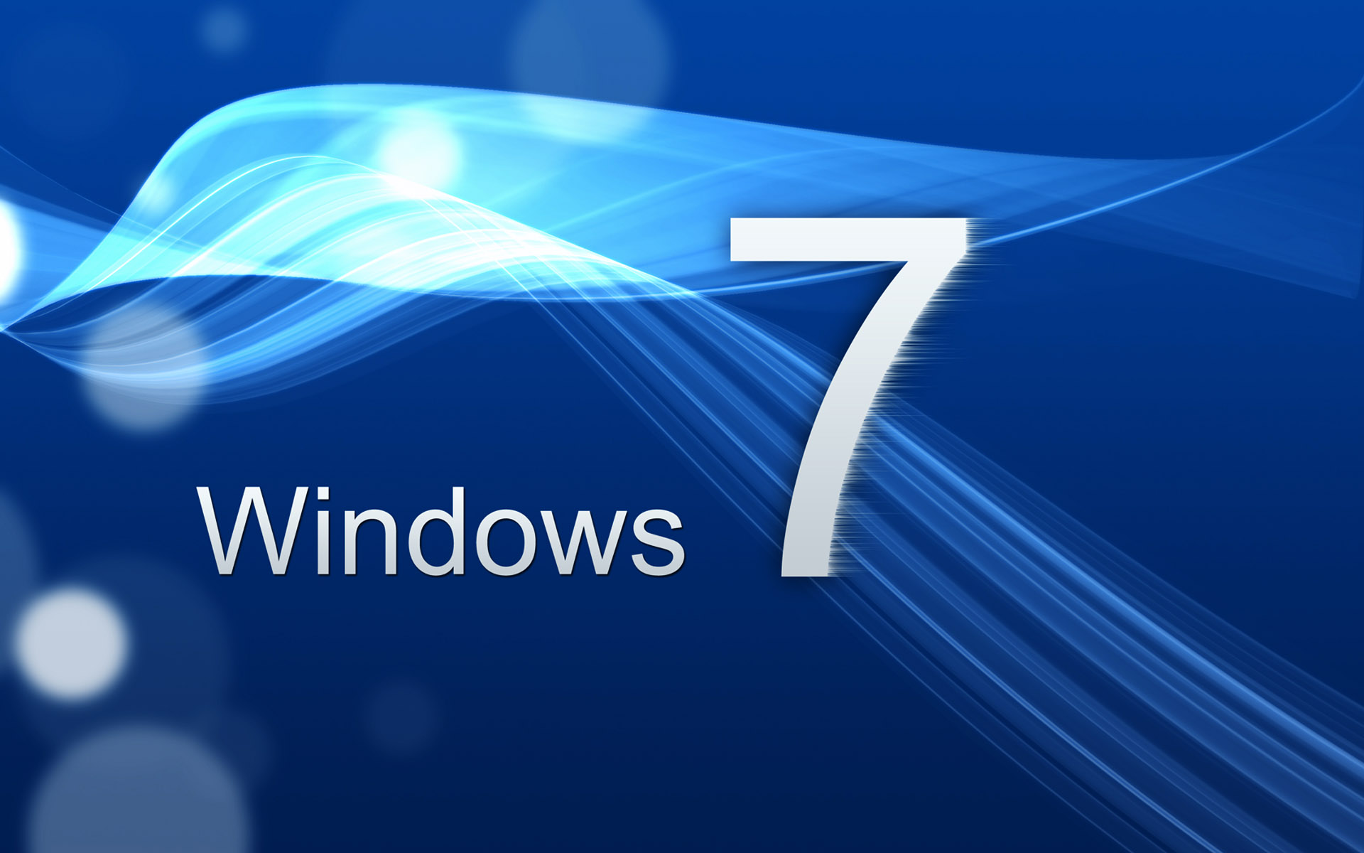 3d Wallpapers For Windows 7