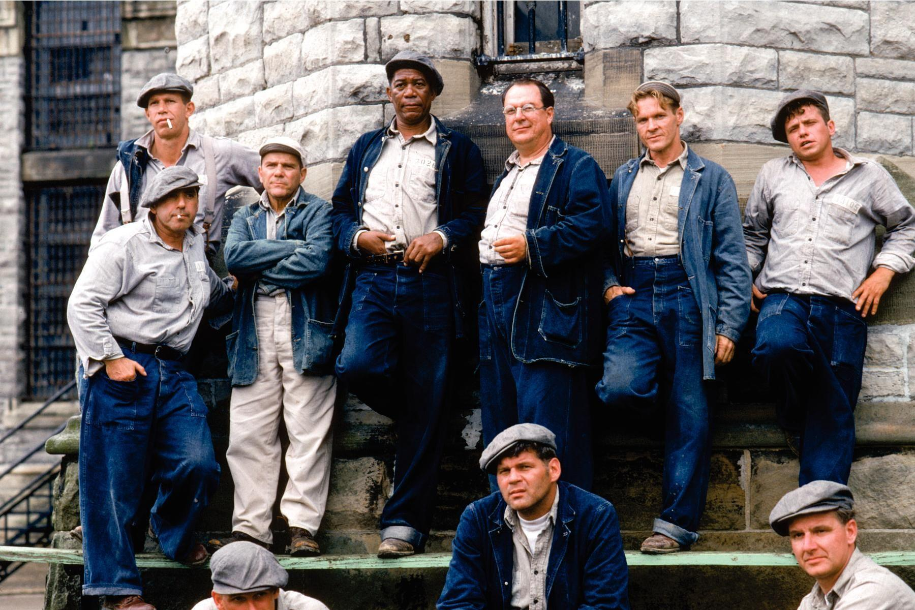 The Shawshank Redemption Wallpapers High Quality Download 1800x1200