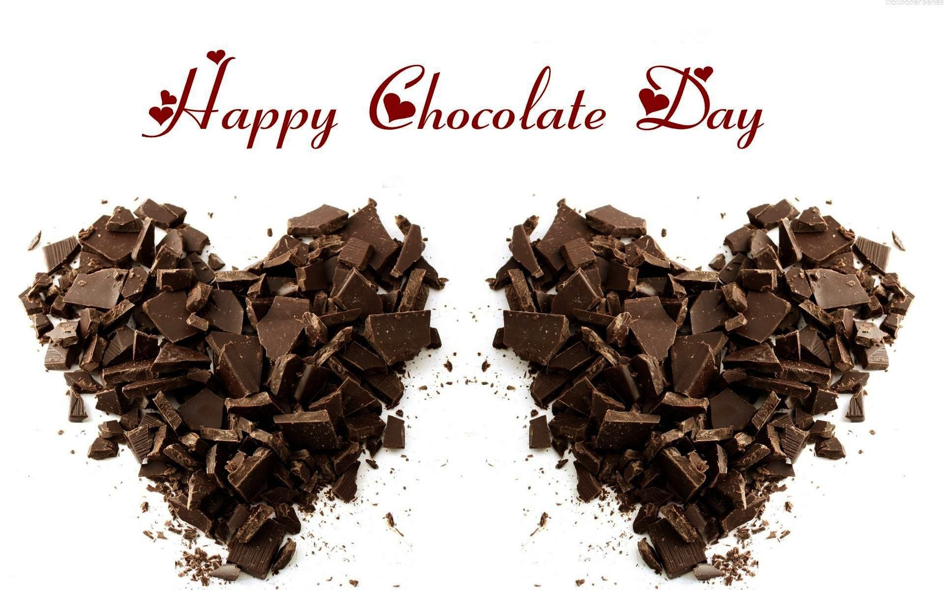 Chocolate Day Wallpapers for Mobile Desktop CGfrog 1920x1200