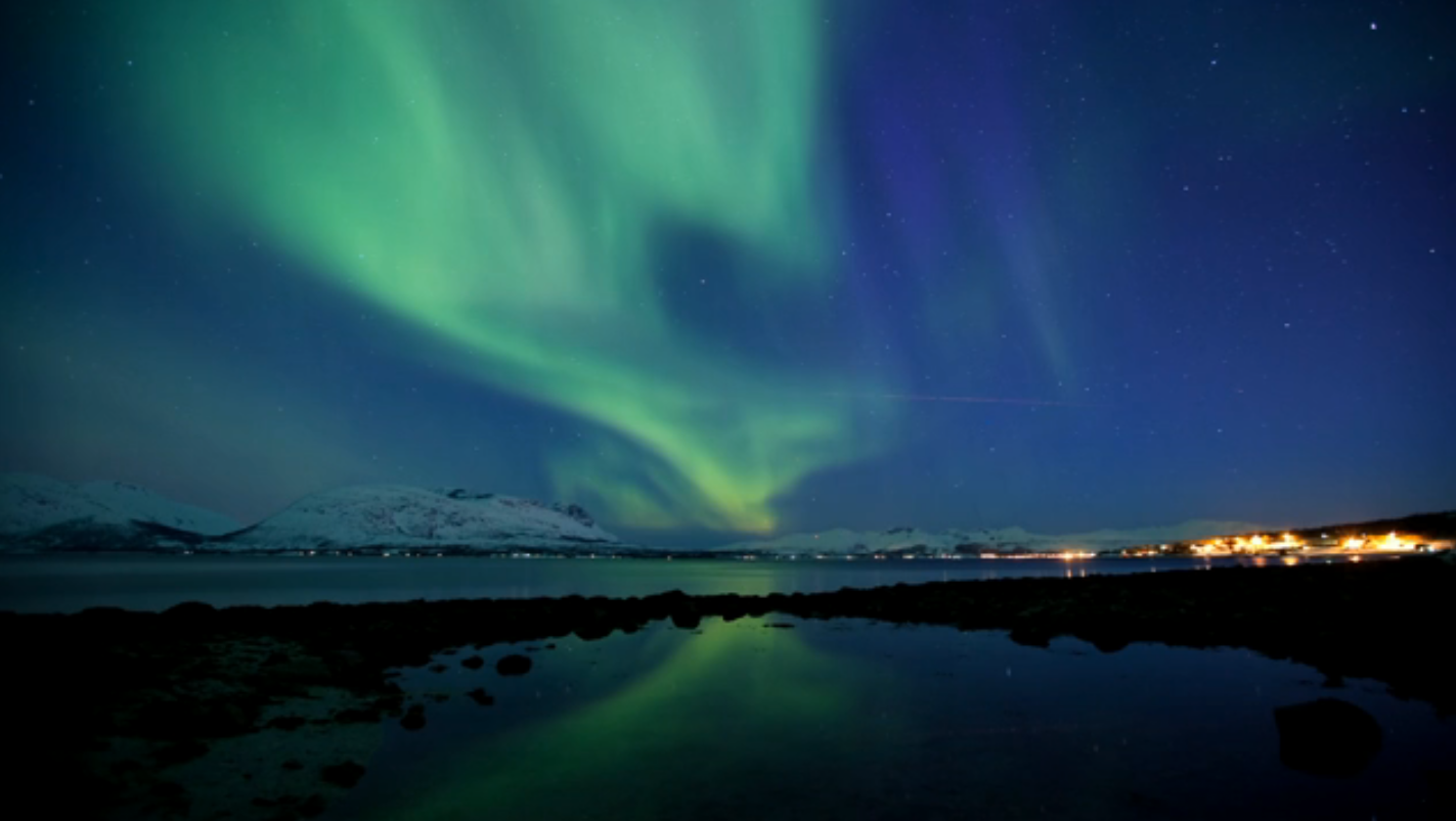 Aurora Borealis Wallpaper 1080p wallpaper wallpaper hd background 1423x803