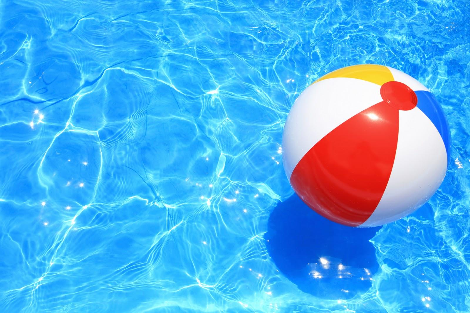 Swimming Pool Beach Ball Background plain swimming pool beach ball background s inside design decorating