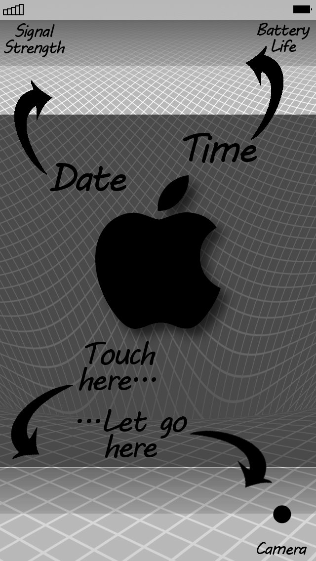 iPhone 5 lock screen iPhone 5 Wallpaper 640x1136 640x1136