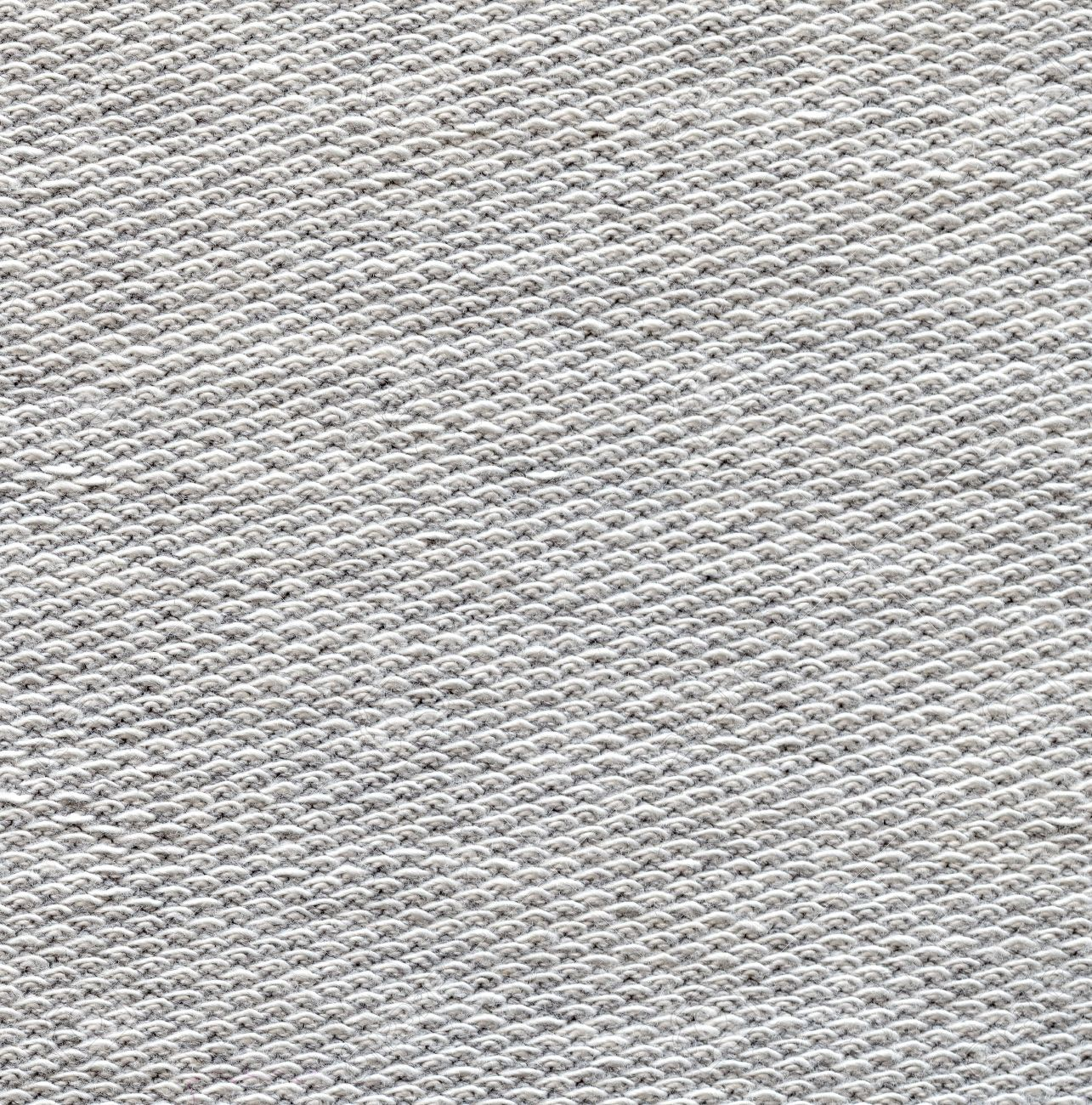 Fabric Texture Light Gray Color Textile Background Stock Photo 1285x1300