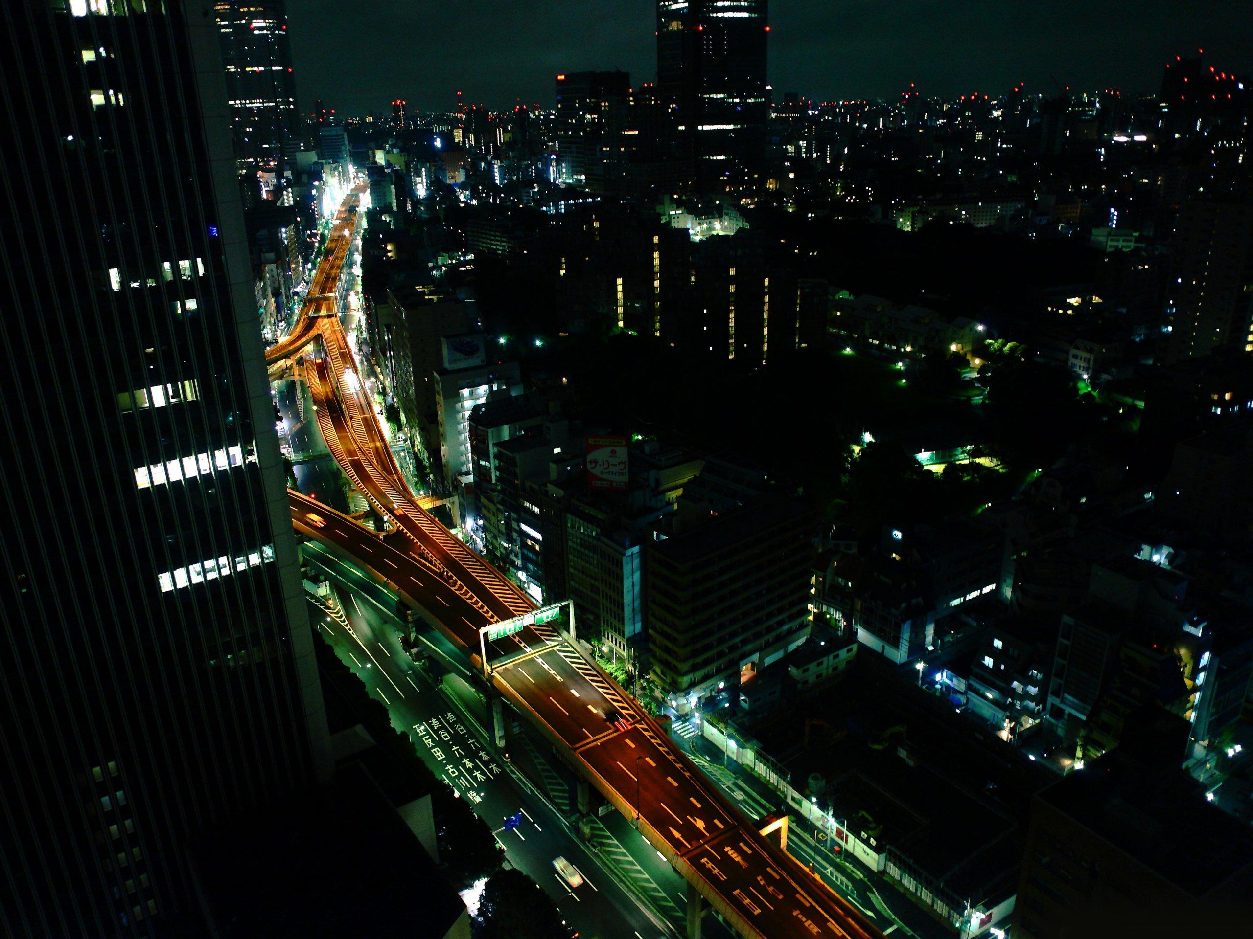 Tokyo Nights Wallpapers HD Wallpapers 2560x1920