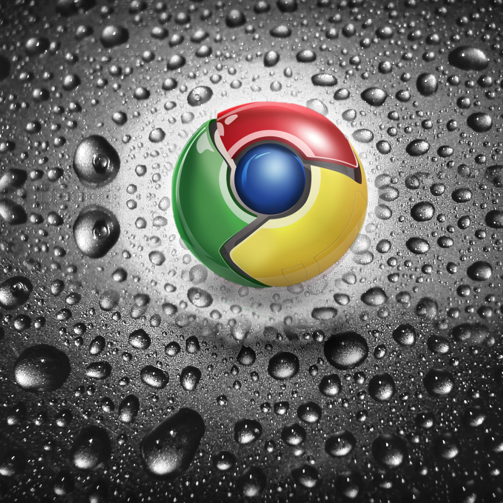 The other 2 chrome backgrounds I have added just to make it a fair 1024x1024