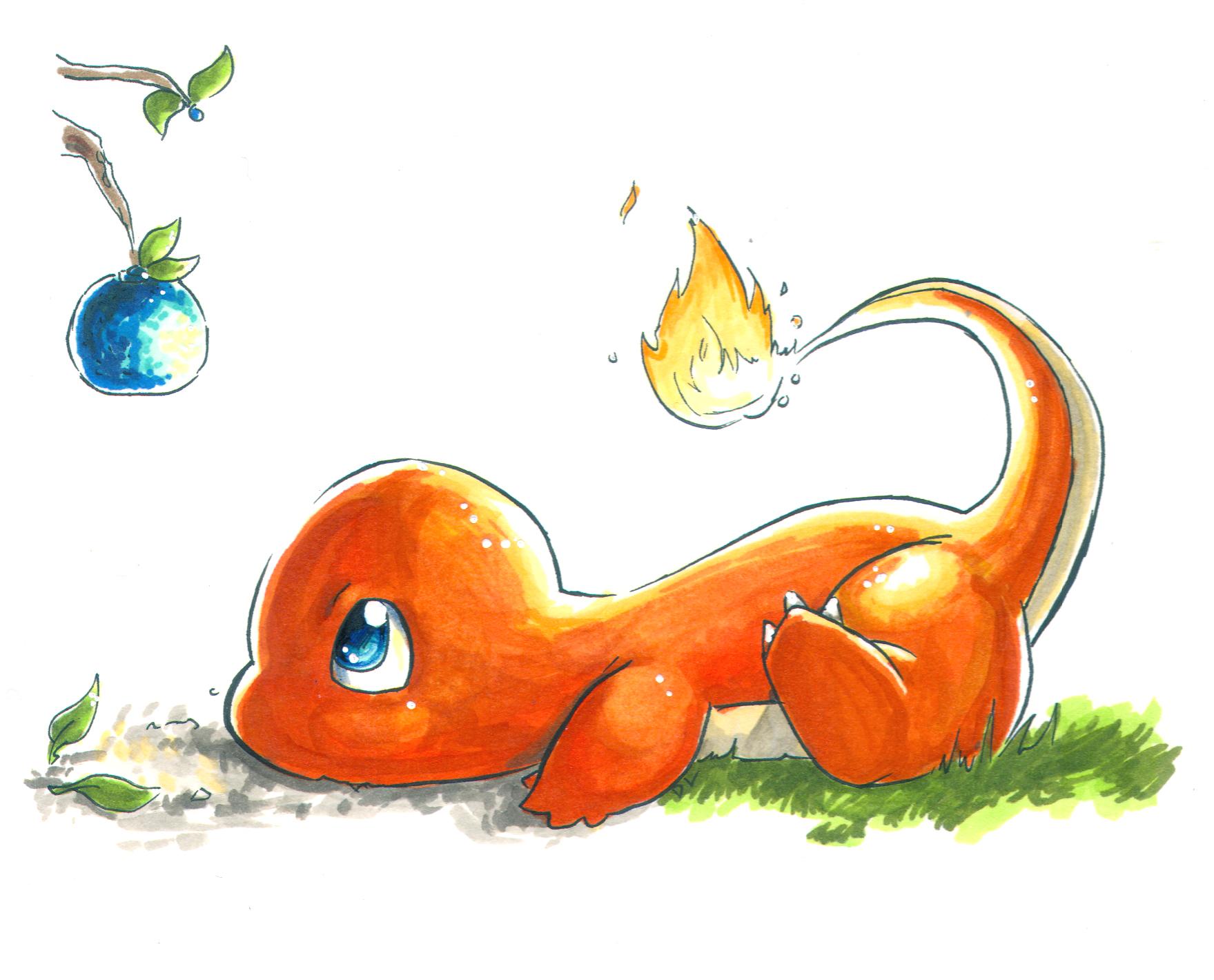 Pin Pokemon Charmander Wallpaper 1759x1420 1759x1420