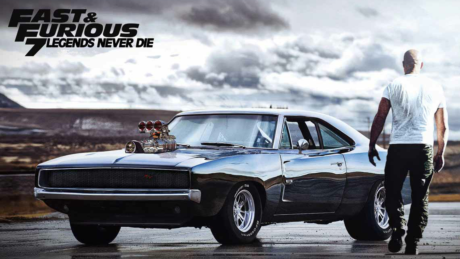 Fast And Furious Backgrounds Download 1920x1080