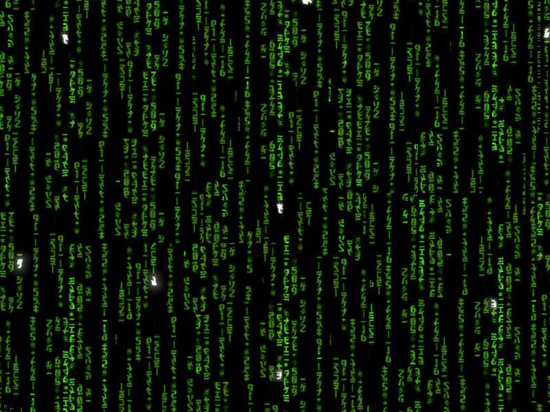 Matrix Code Wallpaper hd The Matrix Code Wallpaper hd 800x600