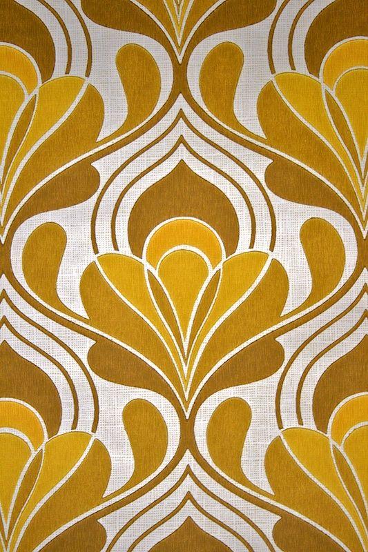 50 Retro Geometric Wallpaper On Wallpapersafari