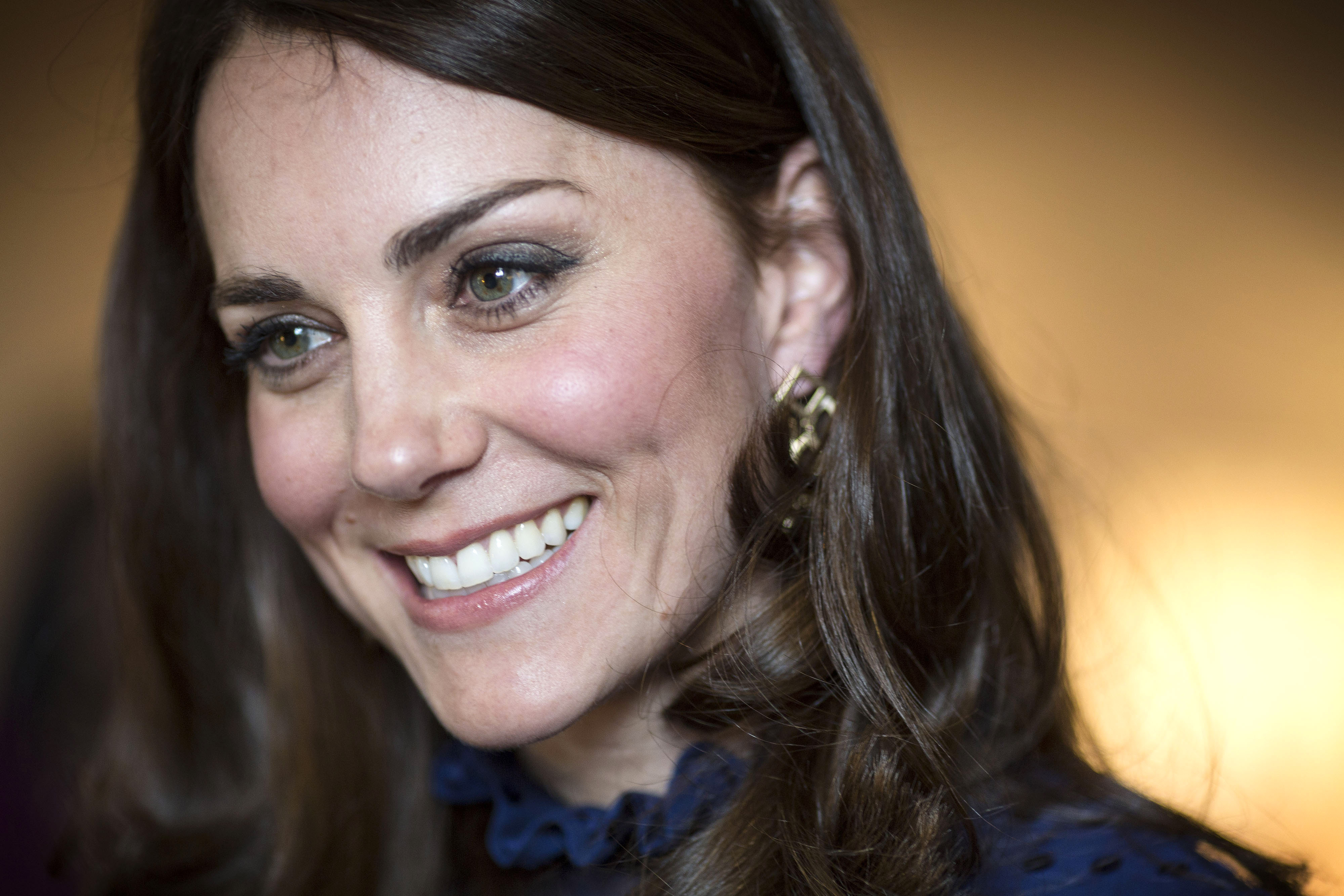 Kate Middleton Smile HD Wallpaper 60860 4000x2667px 4000x2667