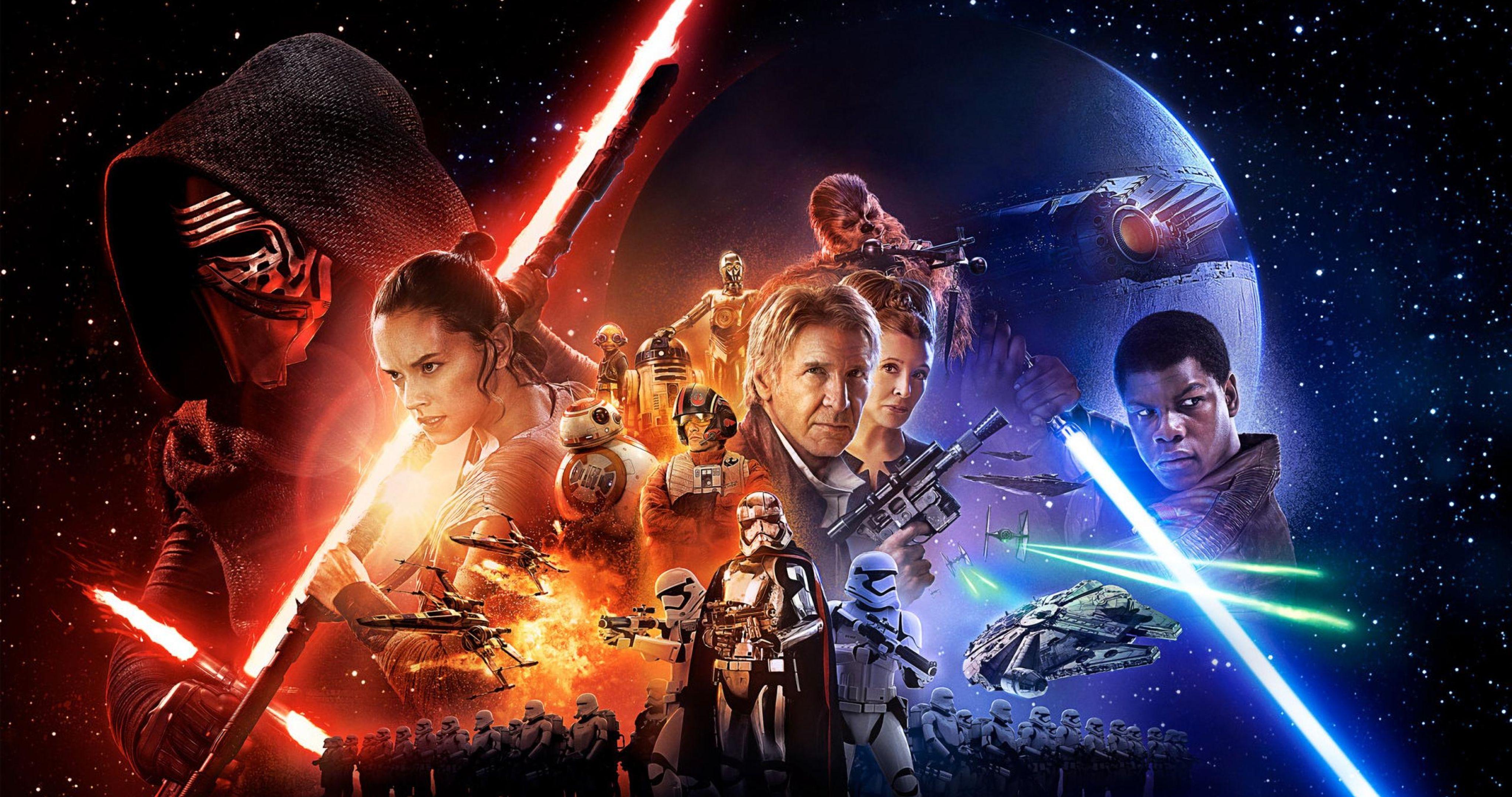 4096x2160 star wars