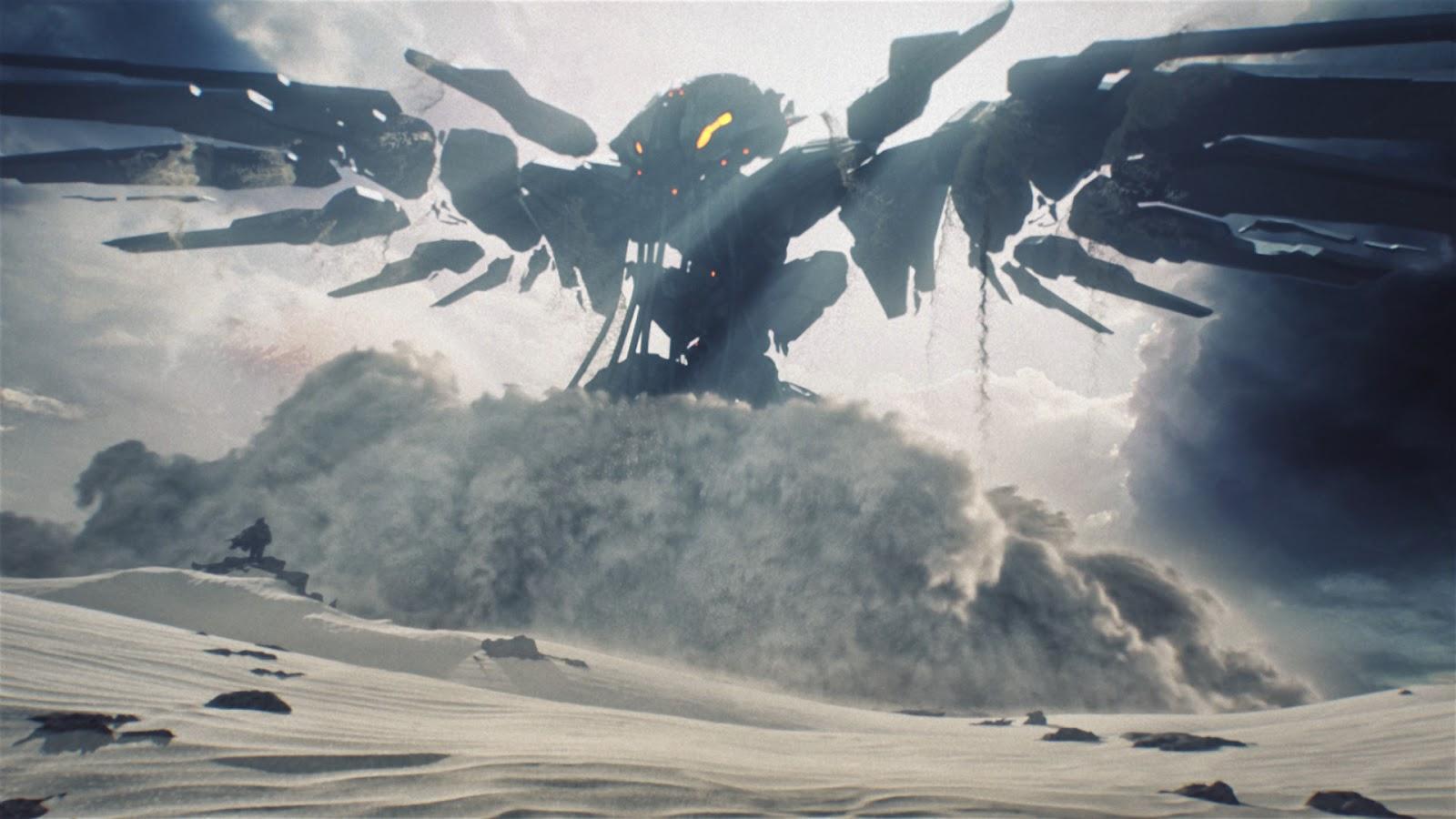 Halo 5 wallpaper HD 1600x900