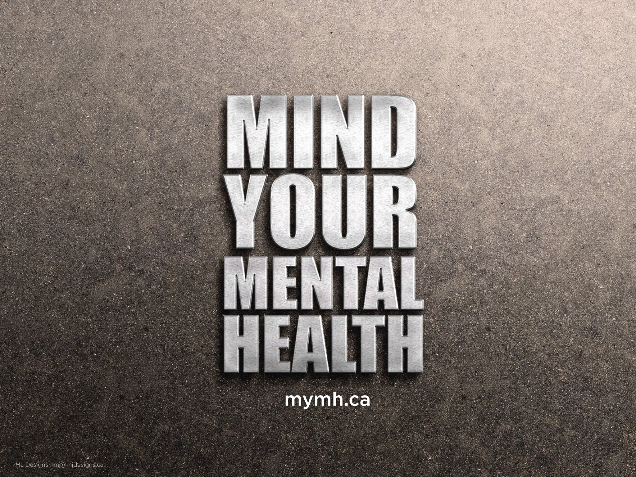 Wallpaper   MIND YOUR MENTAL HEALTH 2048x1537