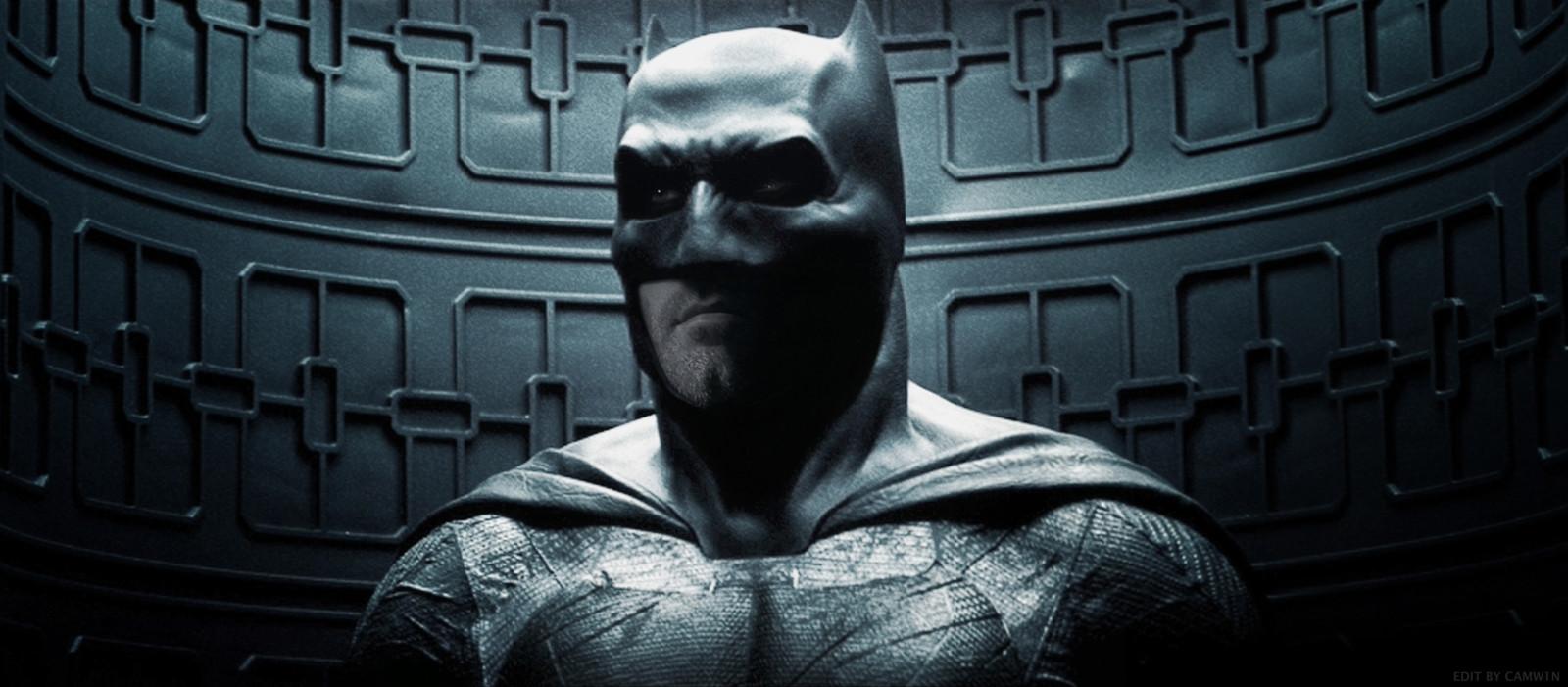 Batman V Superman Dawn of Justice   Wallpaper 2 by CAMW1N on 1600x701