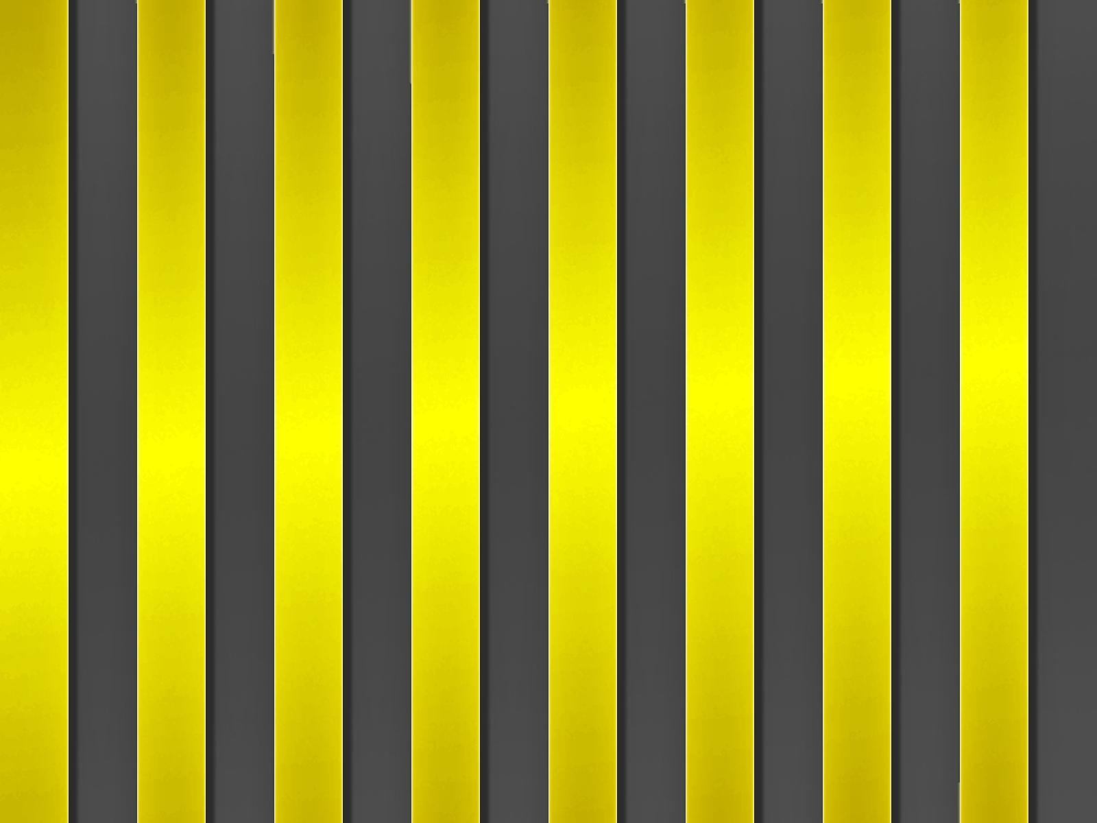 Yellow and grey wallpaper wallpapersafari for Grey 3d wallpaper