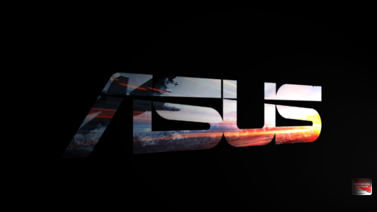 Battlefield 3 ASUS HD by BarbieriNick 1280x720