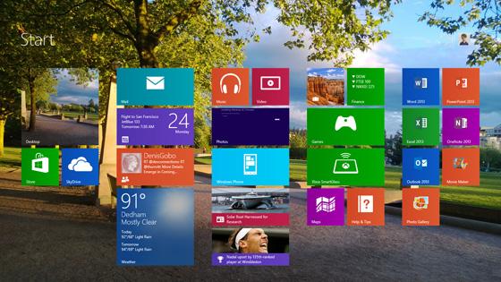 Windows 8 BRASIL Dicas Windows 81 Novidades 560x315