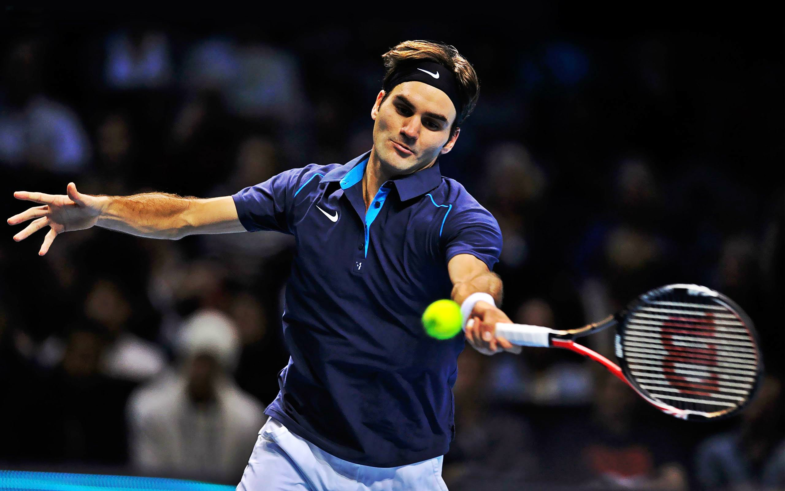 Roger Federer HD Wallpapers 7wallpapersnet 2560x1600