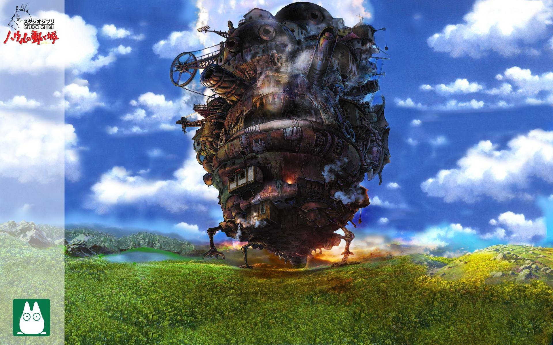 Hayao Miyazaki 19201200 Wallpaper 1714542 1920x1200