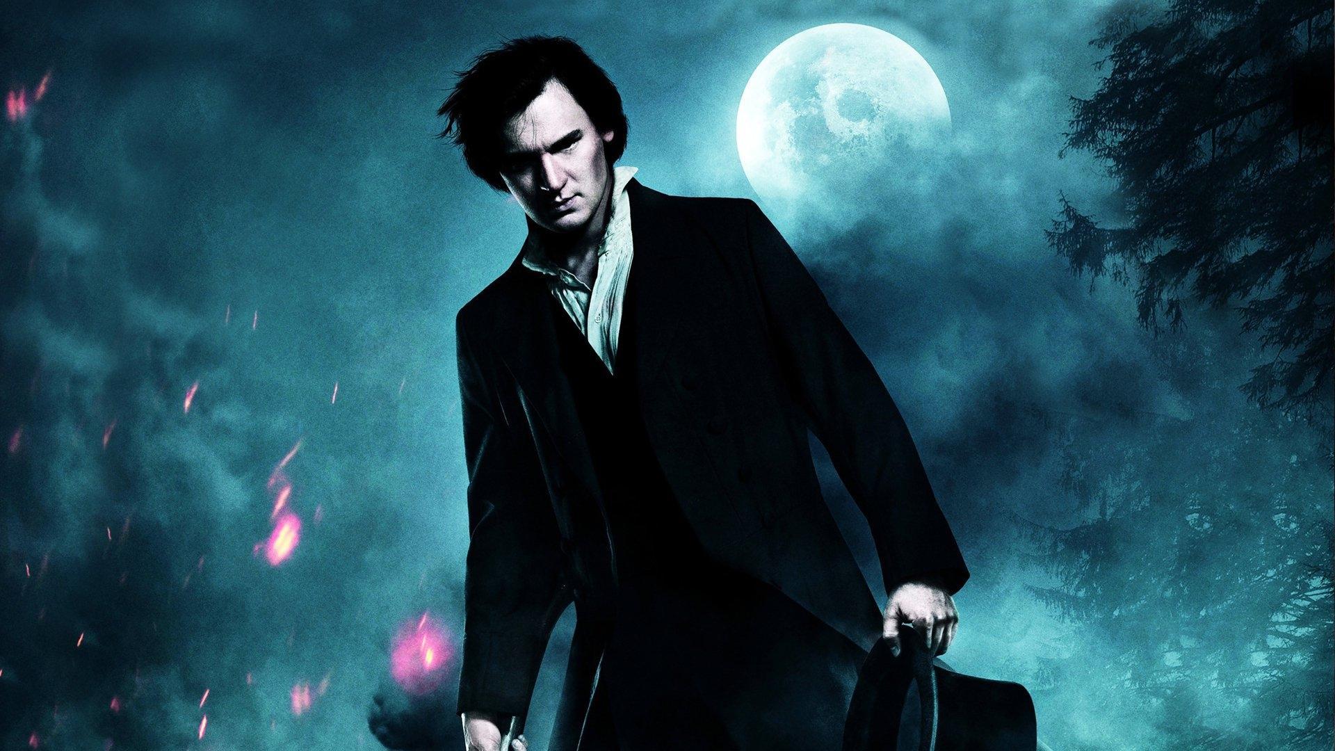 Abraham Lincoln Vampire Hunter Wallpaper HD Download 1920x1080