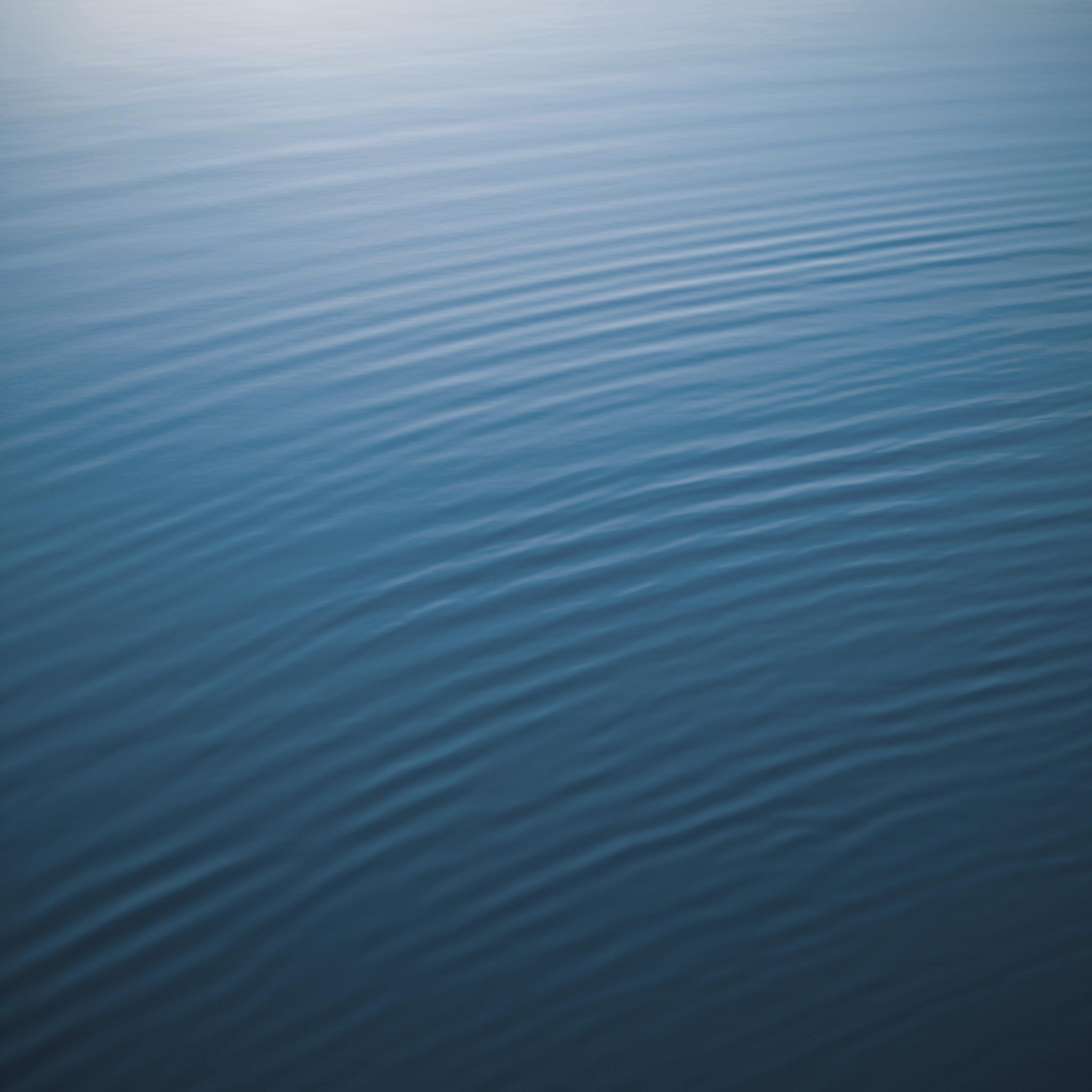 Default iOS 6 Wallpapers 2048x2048