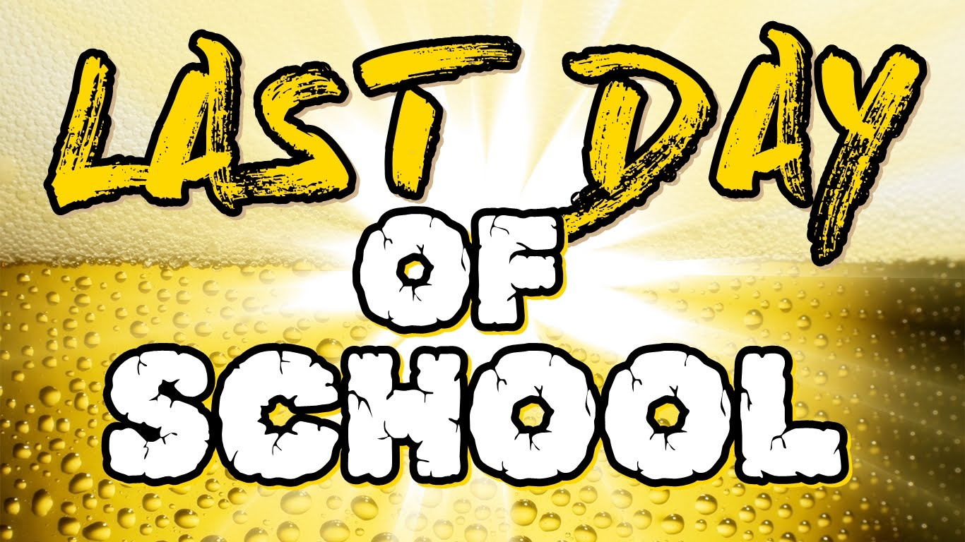 31] Last Day Of School Wallpapers on WallpaperSafari 1366x768