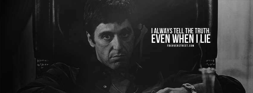scarface wallpaper quotes pictures - photo #24
